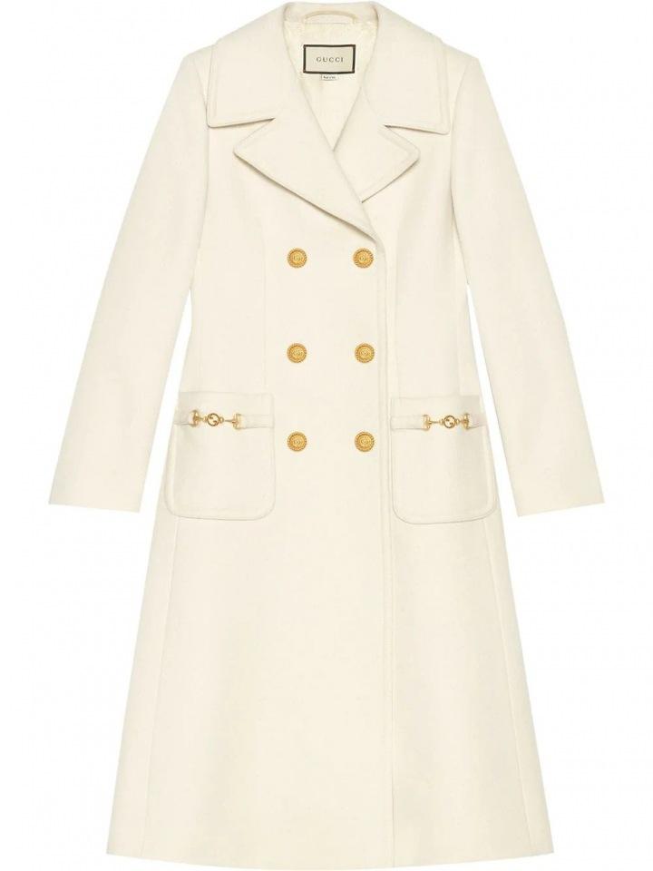 Kabát Gucci