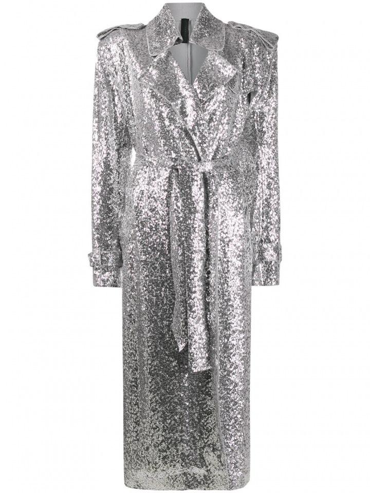 Kabát Norma Kamali