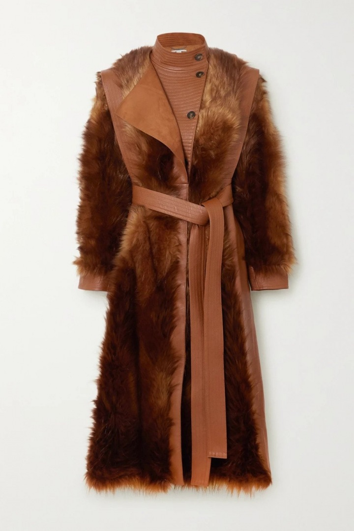 Kabát Stella McCartney