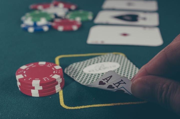 Karetní hra poker