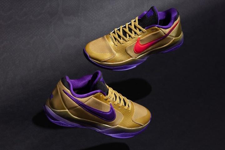 "Tenisky Nike Kobe 5 Protro ""Hall of Fame"""