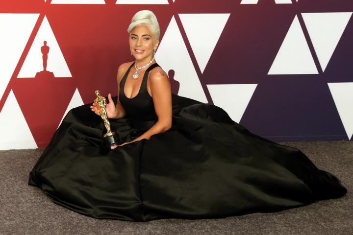 Lady Gaga s cenou