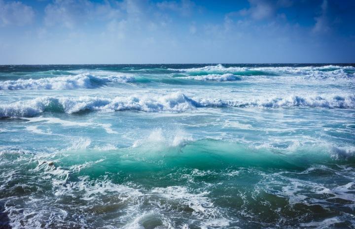 Oceány zaplaví města