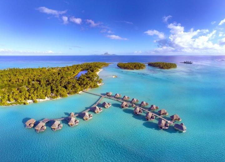 Le Taha´a Island Resort