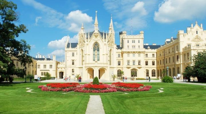 Aplikace Hrady a zámky České republiky vám pomohou najít české památky