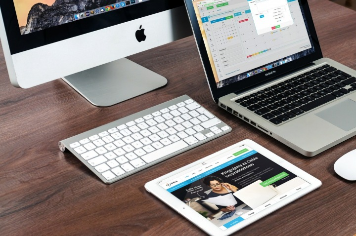 Technologie od značky Apple