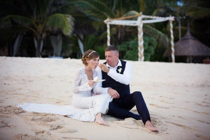 Mauricius je jako stvořený pro svatbu nebo svatební cestu v ráji.