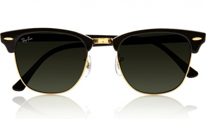 Brýle Ray-Ban - cena 3840Kč