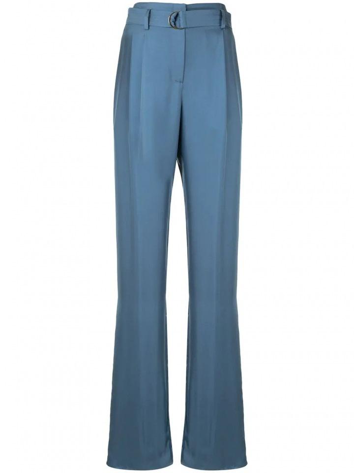 Modré kalhoty LAPOINTE