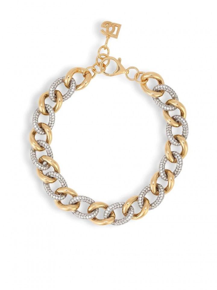Řetězový náramek Dolce & Gabbana
