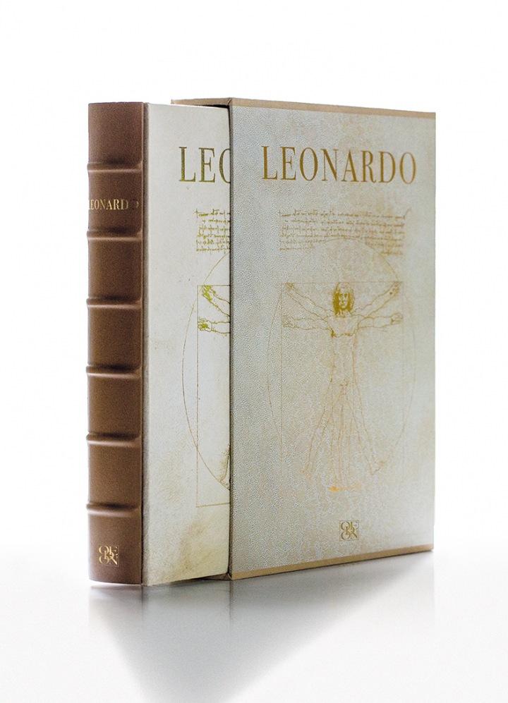Nekonečný Leonardo