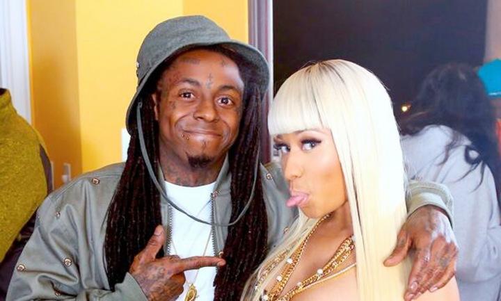 Lil Wayne s Nicki Minaj