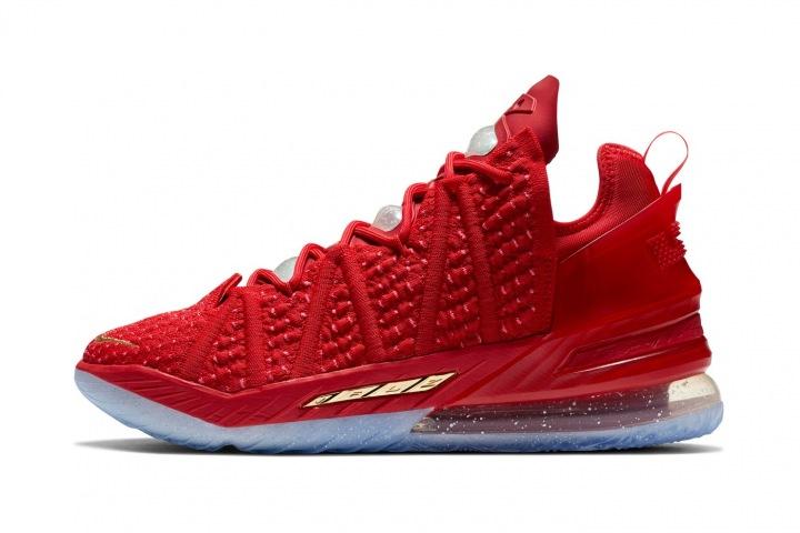 Tenisky Nike LeBron 18