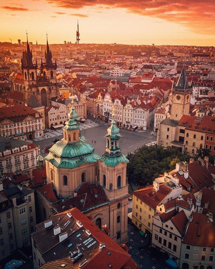 V žebříčku kvality života obsadila Praha 13.místo