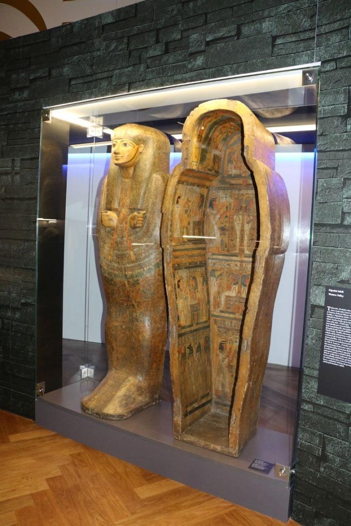 Výstava Tutanchamon RealExperience