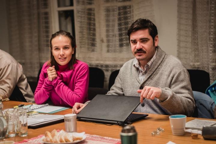 film Vlastníci získal nejvíce nominací