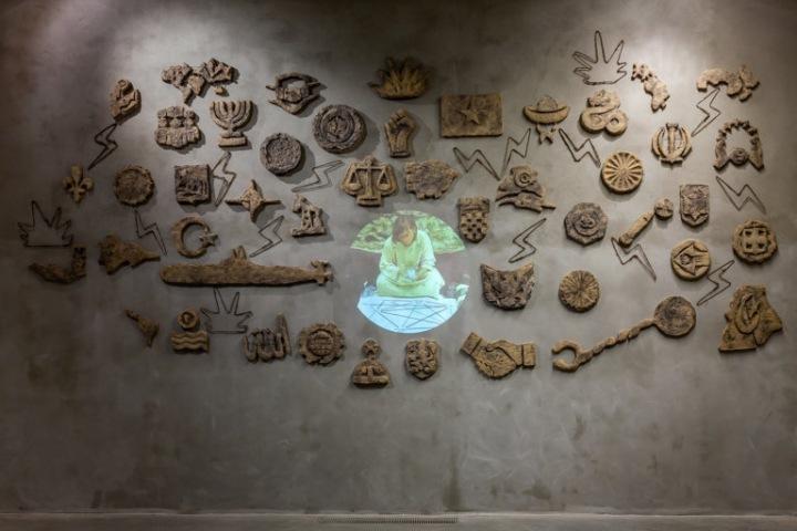 výstava Nevšechno