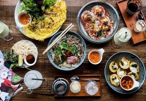 Asian food festival nabídne široký výběr těch nejlepších asijských pokrmů