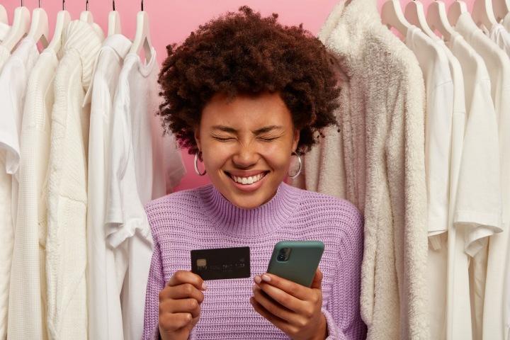 Nakupování je radost, po platbě může ale následovat i starost