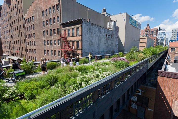 Park The High Line