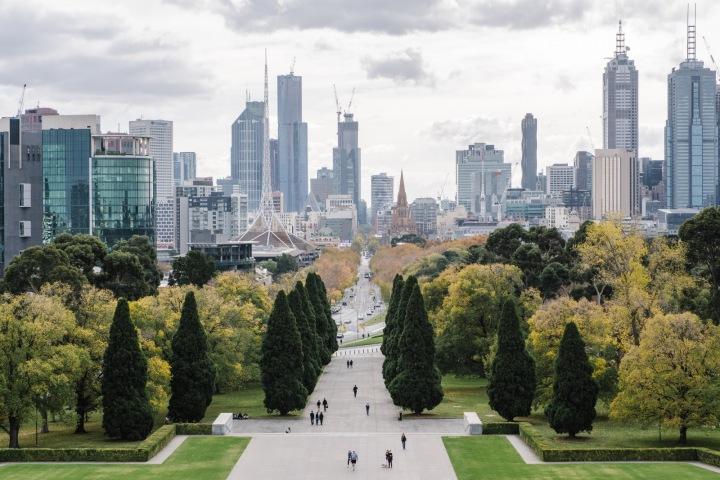 Park v Melbourne.