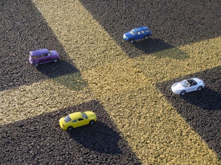 Rozestupy mezi vozy budou prý větší než u nákupních center.