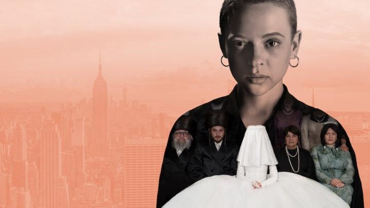 Plakát k seriálu Nertodoxní.