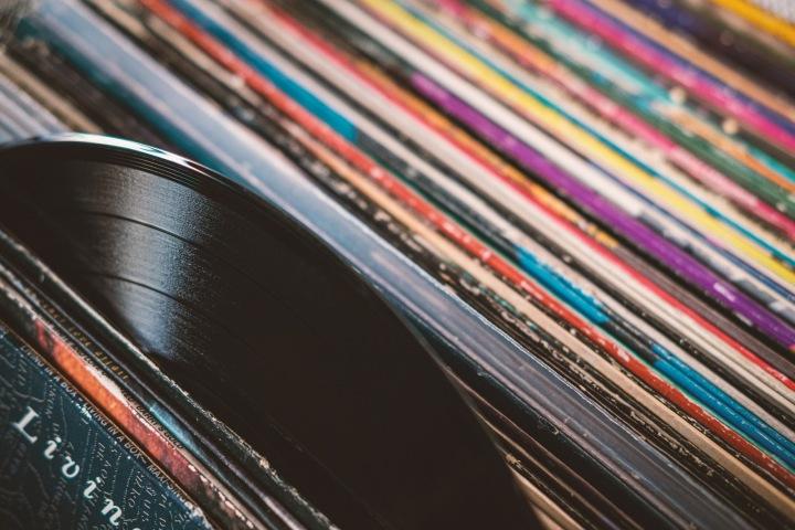 Vinylové desky
