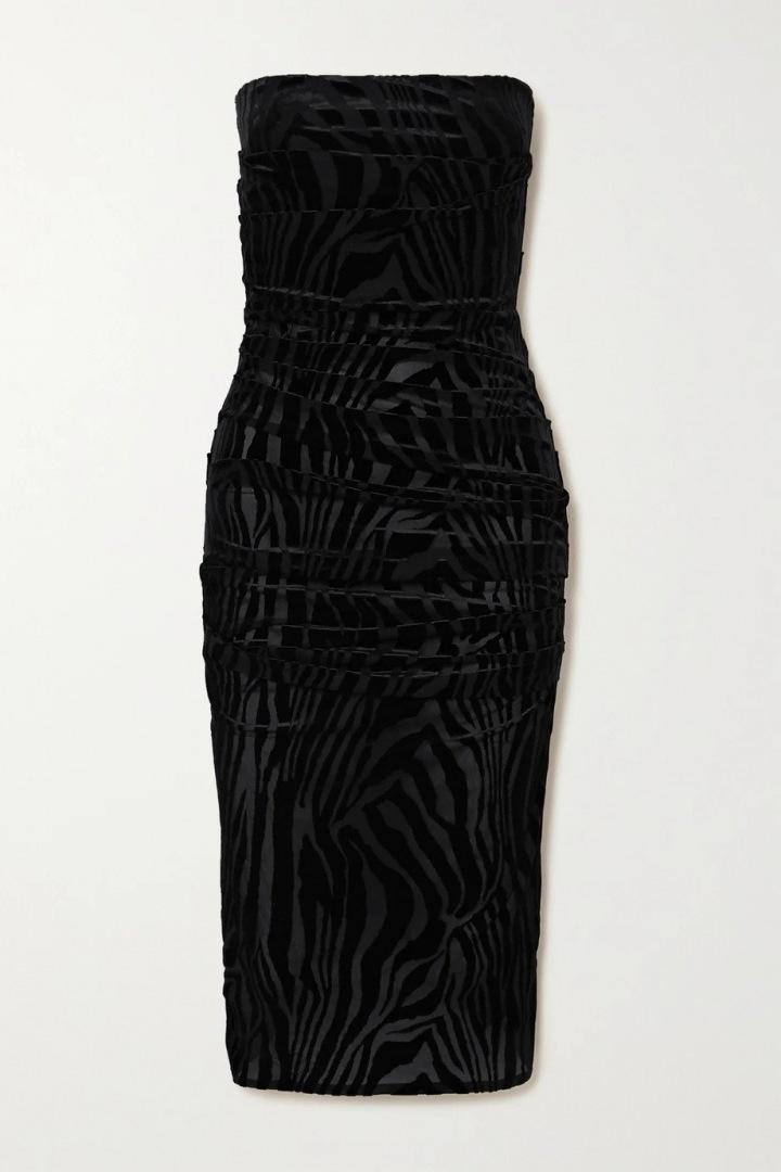 Pouzdrové šaty Alex Perry