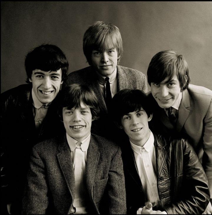 Nesmrtelná rocková legenda Rolling Stones