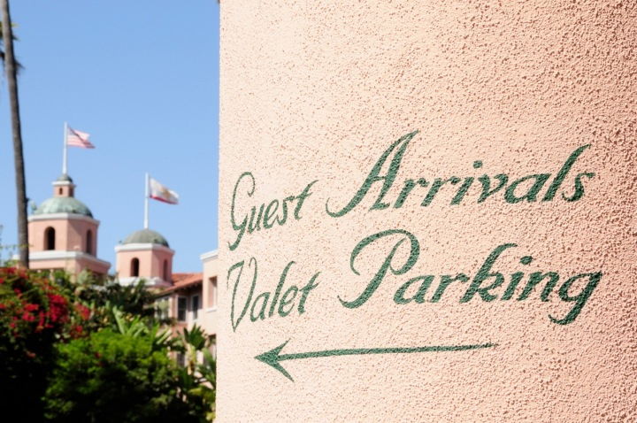 Slavný Beverly Hills Hotel