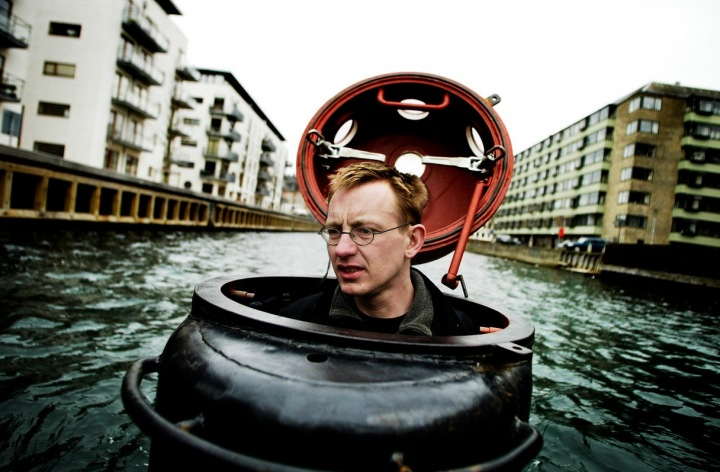 Peter Madsen se přiznal k vraždě novinářky