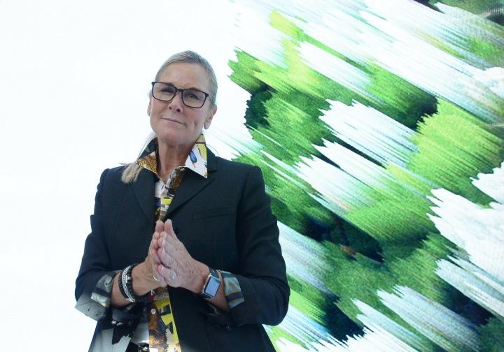 Angela Jean Ahrendts