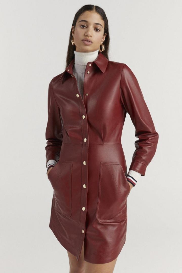 Šaty od značky Tommy Hilfiger