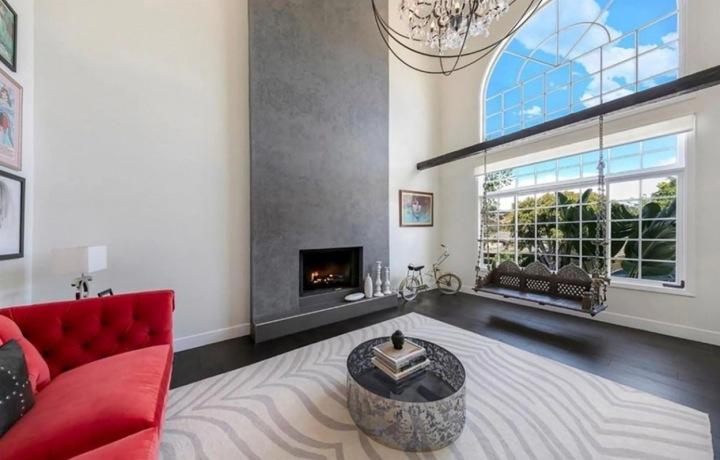 Minimalistický styl interiéru
