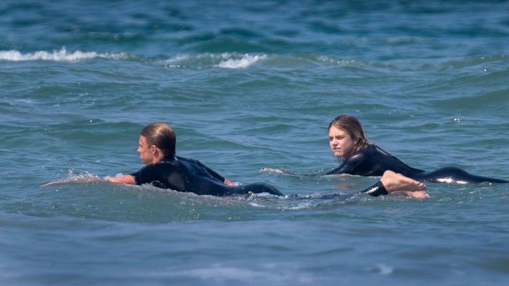 Kolohe Andino bude reprezentovat surfování na OH v Tokiu