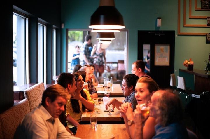 V restauracích budou platit pravidla odstupu.