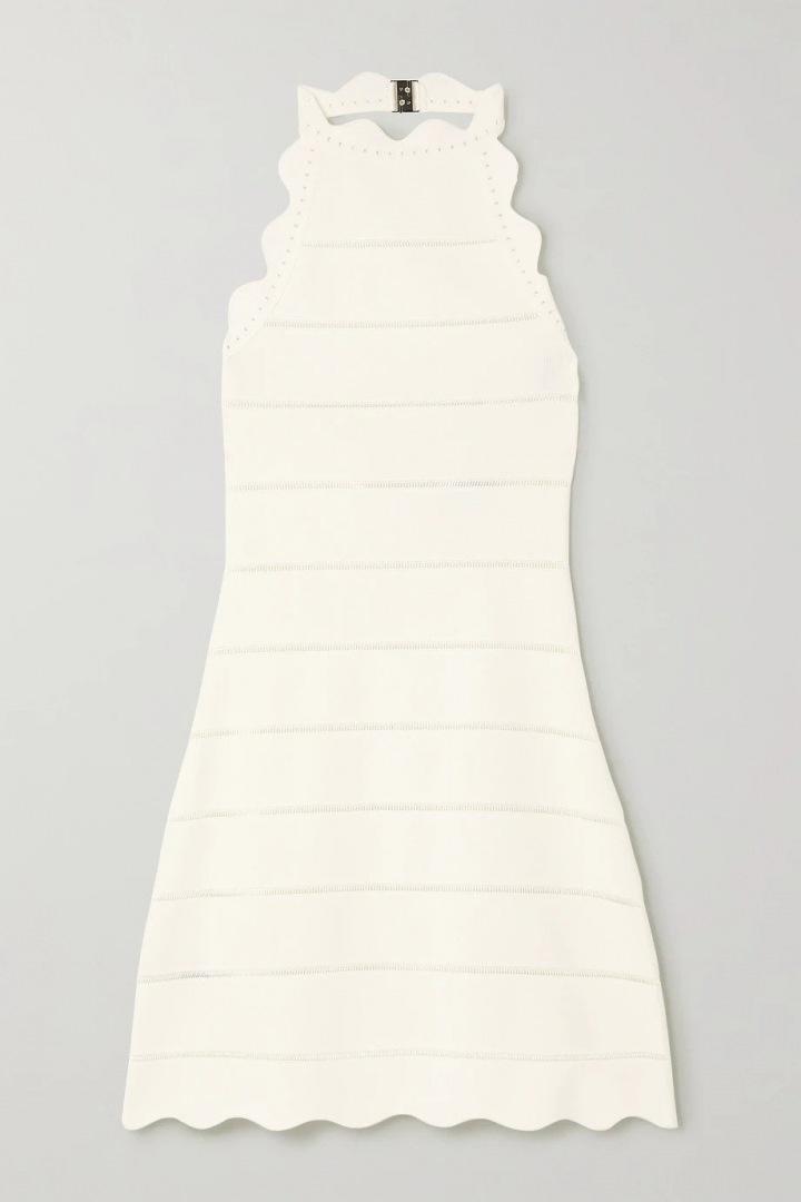 Šaty Hervé Léger