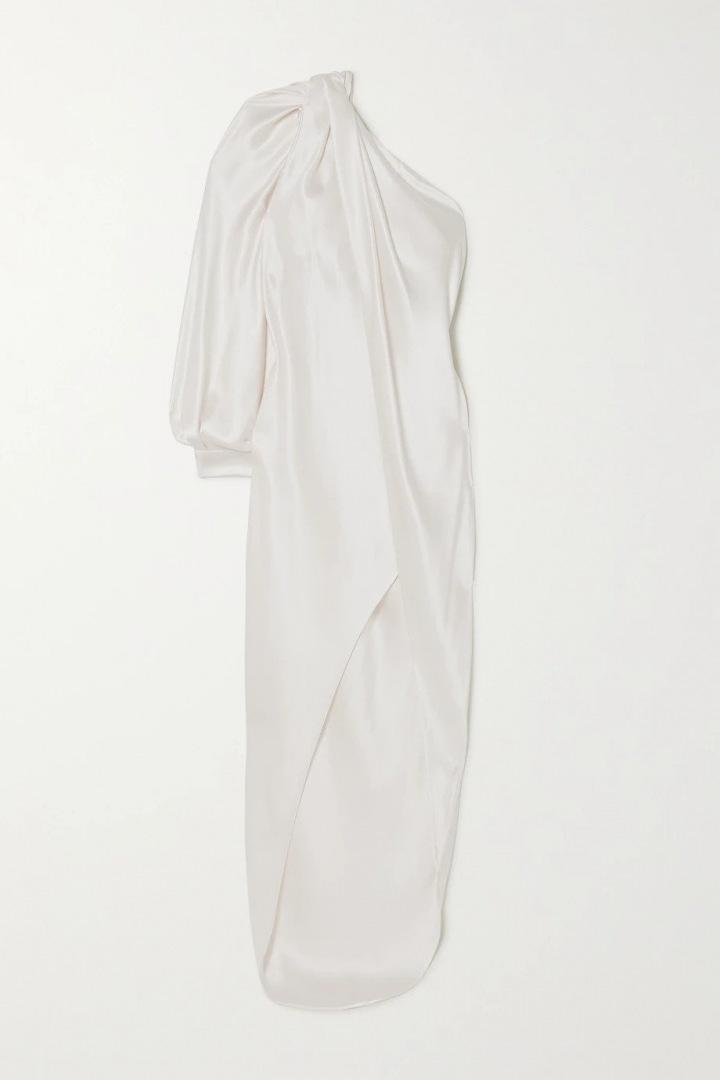 Bílé šaty Ralph & Russo