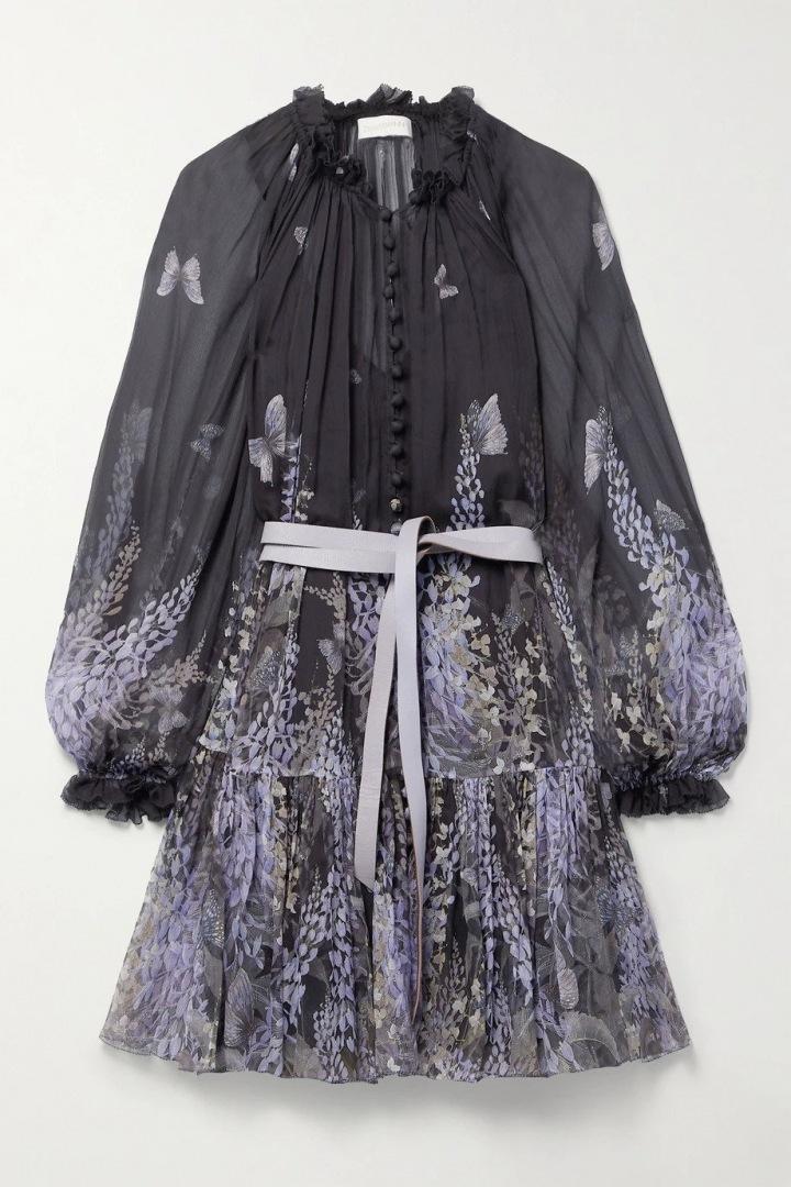 Šaty Zimmermann