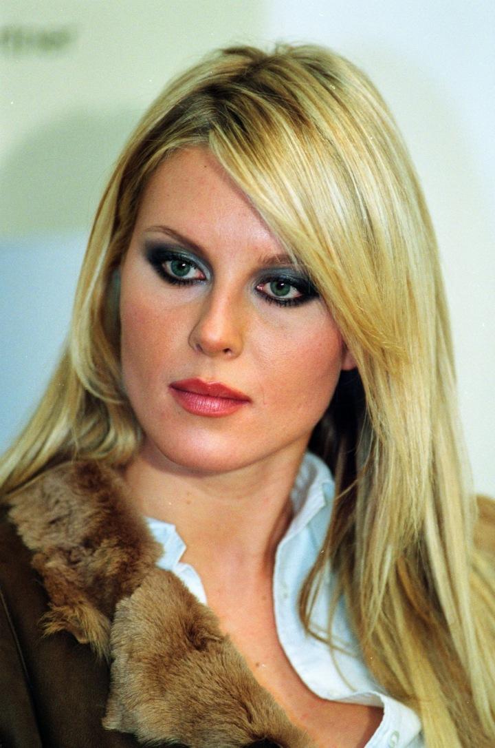 Simona Krainová v roce 2000