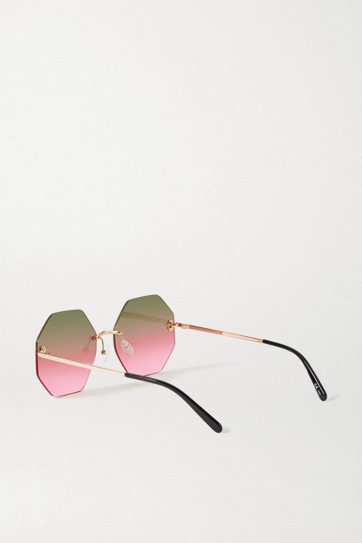 Dvoubarevné brýle Stella McCartney