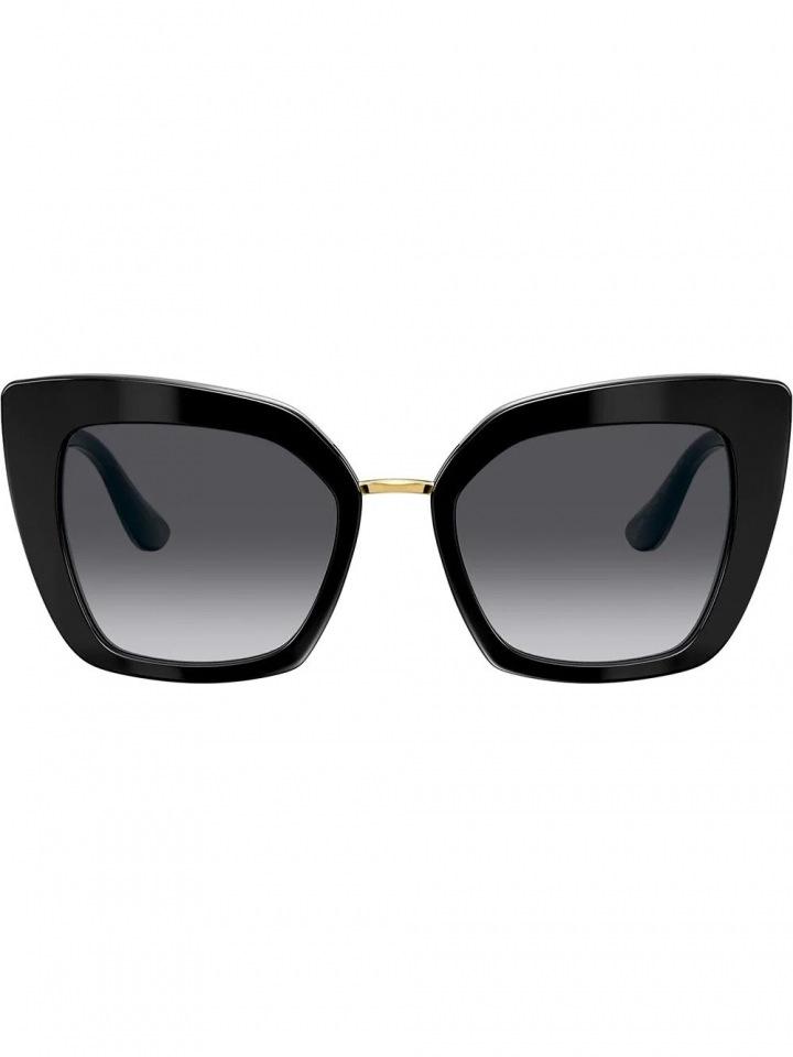 Sluneční brýle Dolce & Gabbana