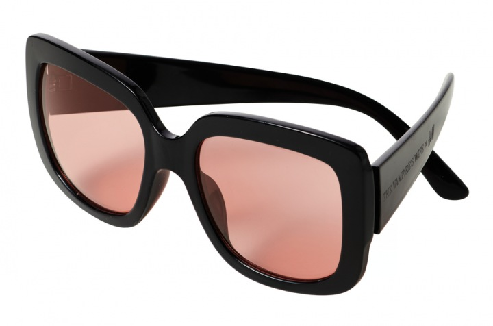 Sluneční brýle THE VAMPIRE´S WIFE X H&M