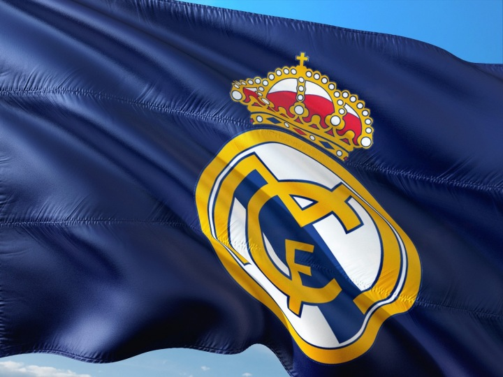 Real Madrid je na čele tabulky