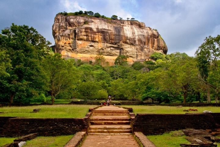 Srí Lanka je ideální pro dobrodruhy