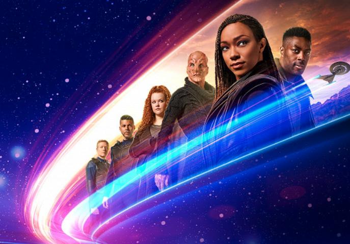 Herci ze seriálu Star Trek: Discovery