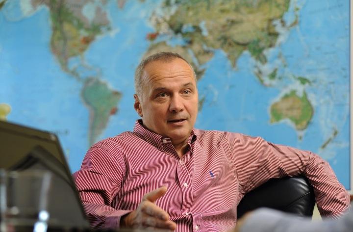 Štefan Rosina