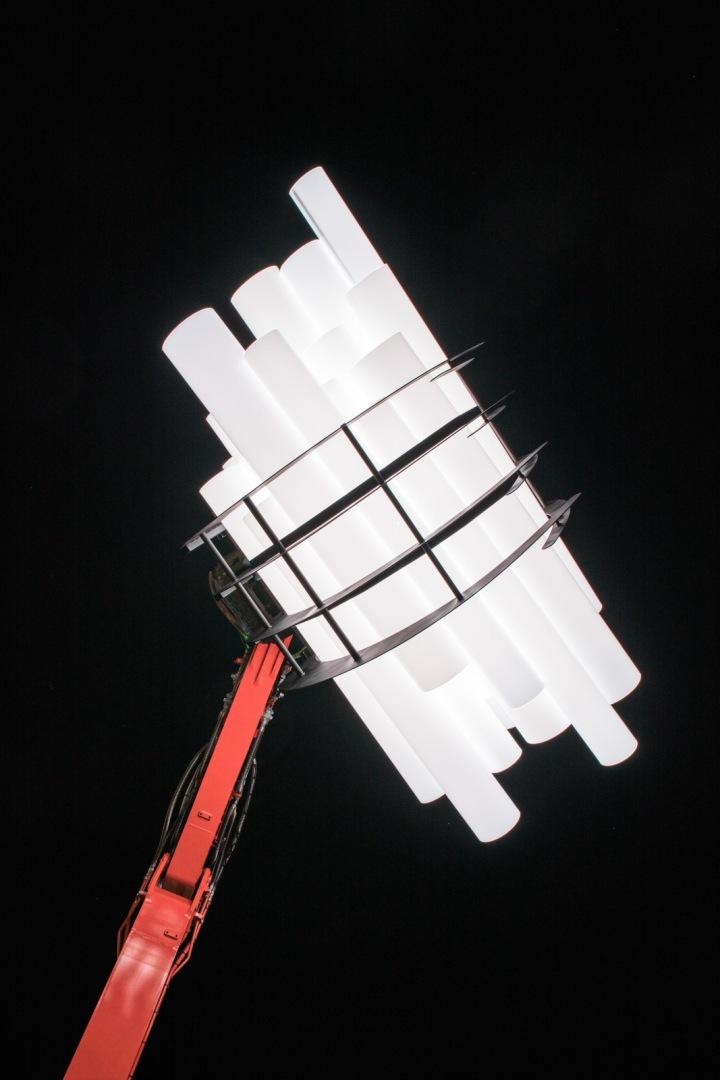 Objekt nazvaný Stroj Markéty Jáchimové.