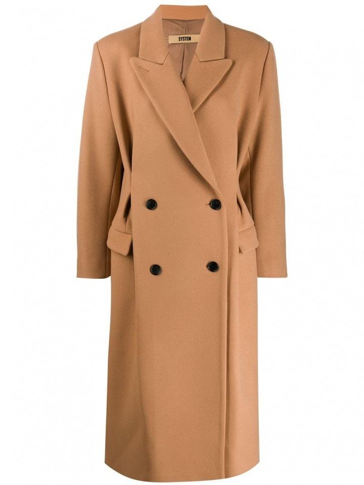Kabát System - cena 21 723 Kč
